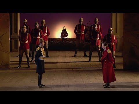 Giulio Cesare: 'Va tacito' – Glyndebourne