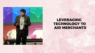 Leveraging technology to aid merchants
