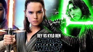 luke skywalker star wars episode 9