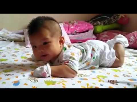 My Cutie Niece 😊😊😊 #babygirl #cutiebaby #2month18days