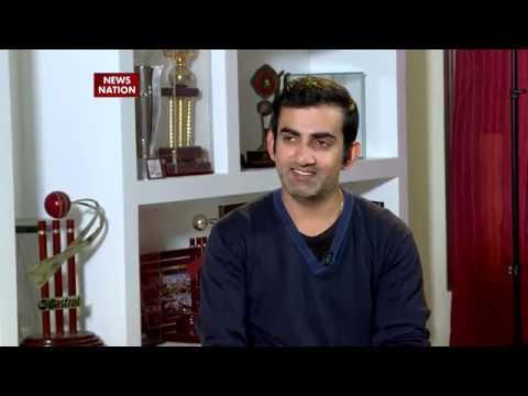 Gautam Gambhir reveals