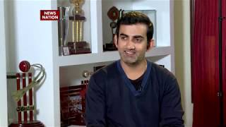 Gautam Gambhir reveals explosive details on MS Dhoni, his career