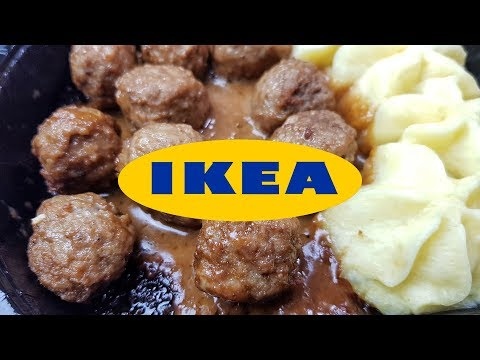 IKEA - Dlouhoočekávaná švédská Recenze!