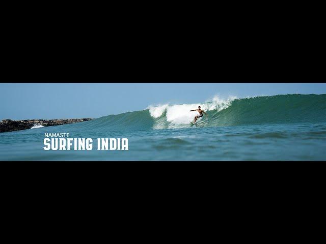 Mantra Banner Video