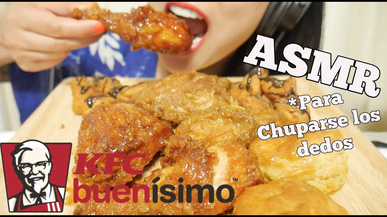 Asmr Spicy Bbq Jalapeno Fried Chicken Kfc In Mexico Eating Sounds Sas Asmr Youtube Grc foodies 6 минут 13 секунд. asmr spicy bbq jalapeno fried chicken kfc in mexico eating sounds sas asmr