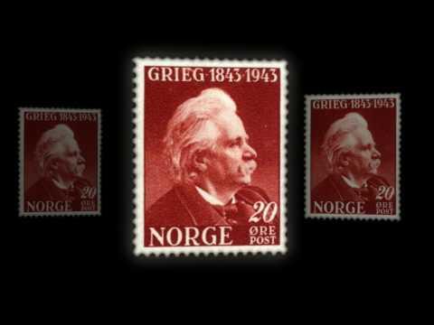 Norsk frimerkegalleri