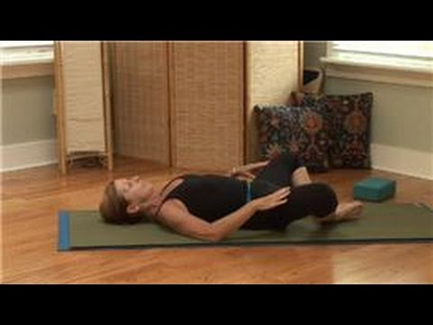 Yoga 101 : Yoga Exercises to Flatten Stomach