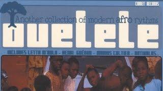 Letta M'bulu, Philip Cohran - Various Ouelele