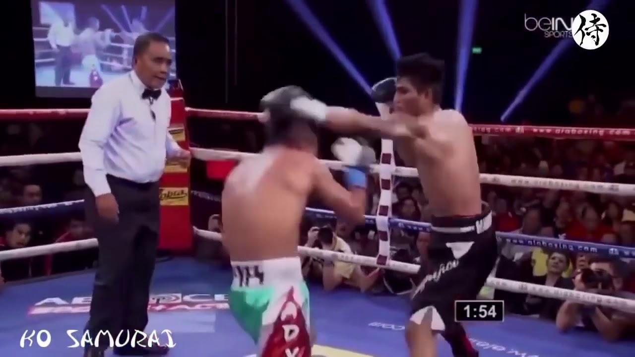 思わず笑うw】ボクシング史に残...
