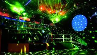 remix dj flex mesclando en vivo cumbia enganchados 2014