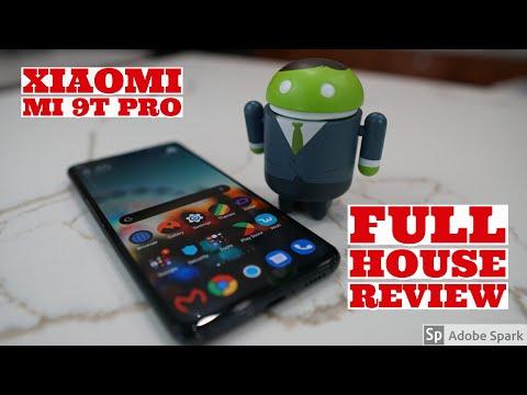 Xiaomi Mi 9T Pro | Redmi K20 Pro - 30 Day Full House Review