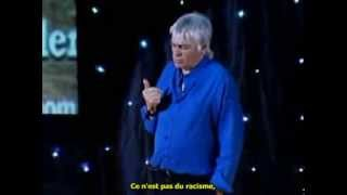 "David Icke - Conférence ""Beyond the cutting edge"" VOSTFR (Part 2)"