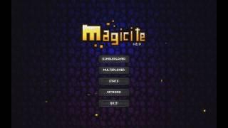 Peli päivässä - ep31 Magicite