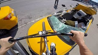 GoPro BMX Bike Riding in NYC 9