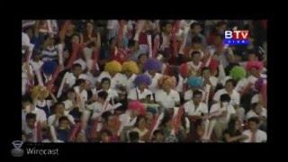 Cambodia All Star vs Lao All Star Live Streaming