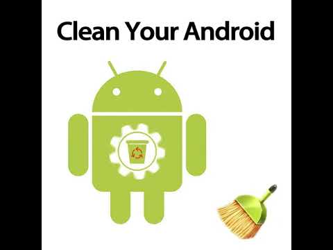 ViroClean Security — Clean Android phone for Free