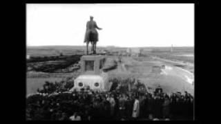 Genelkurmay, Atatürk'ün ölümünün 1. yıldönümü görüntülerini paylaştı