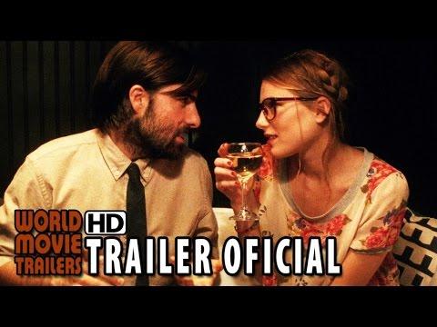 Trailer do filme Cala a Boca Philip