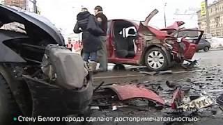 Водитель задавила шестилетнего «пьяного мальчика»