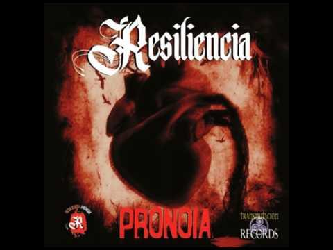 Resiliencia Pronoia CD 2017
