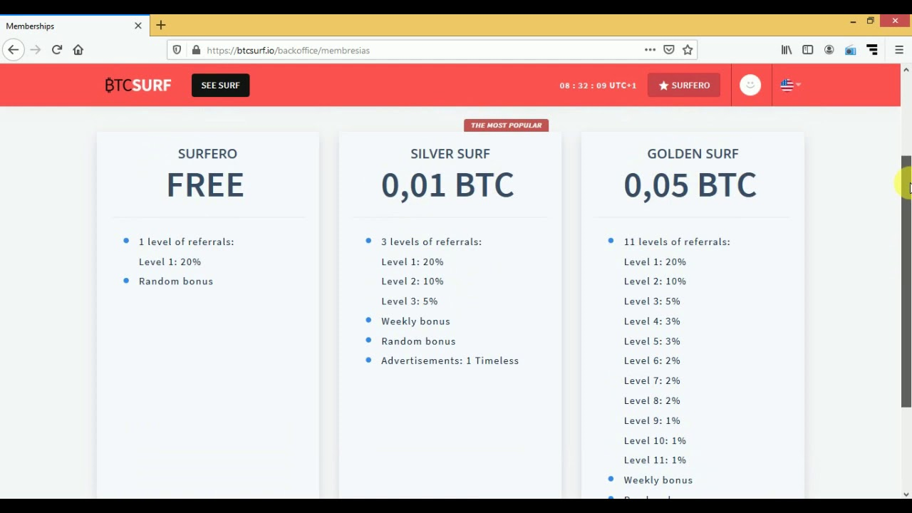gratuit bitcoin surf portofelul apa itu bitcoin