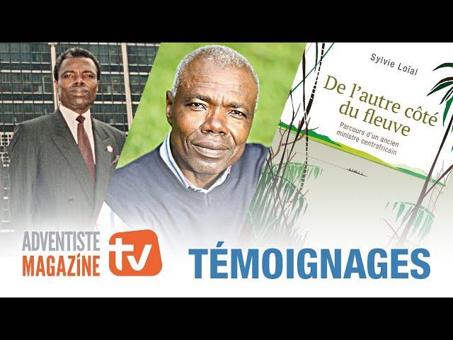 Dieudonné Wazoua dédicacera son livre