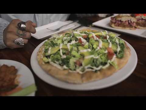 High & Hungry (Sage Vegan Bistro [West LA])