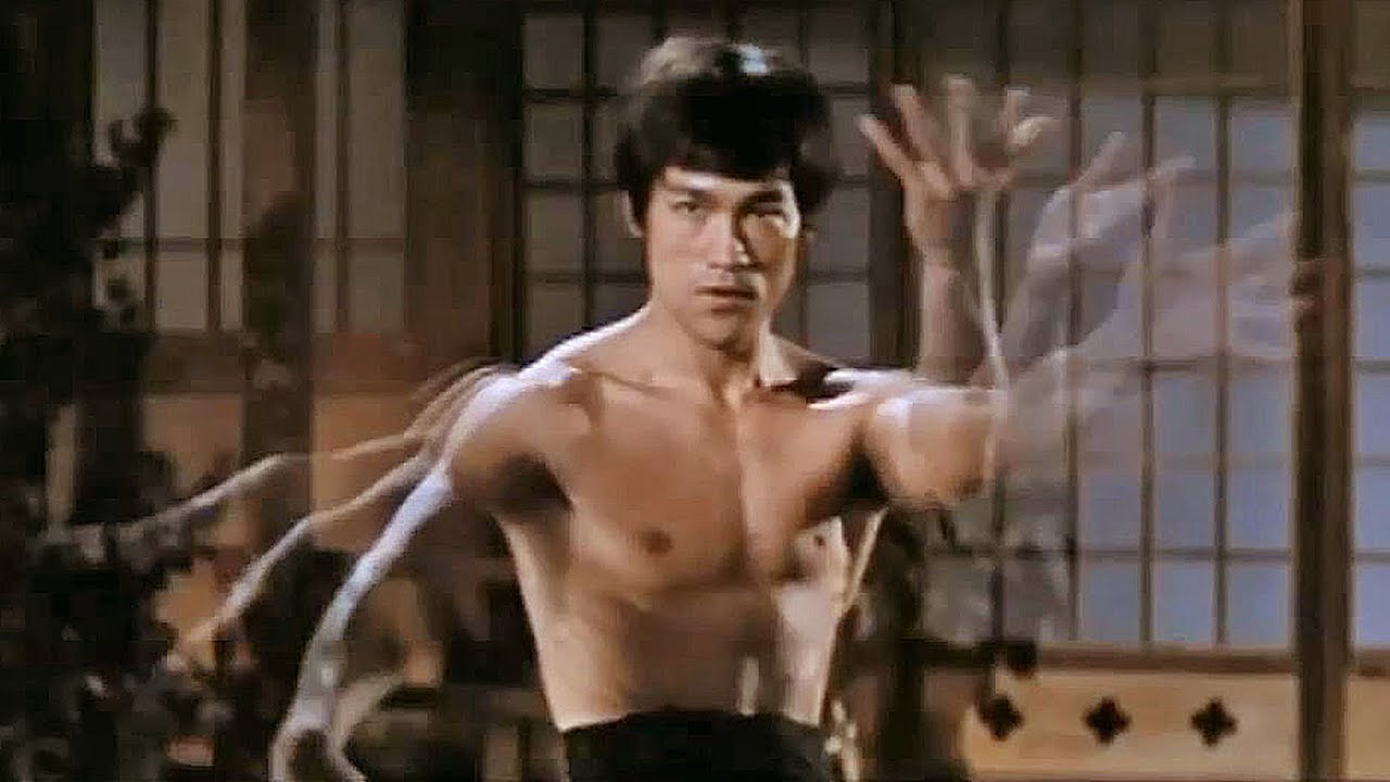 The Best of Bruce Lee ...