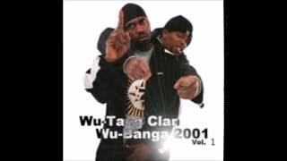 Wu Banga Vol. 1 2001.