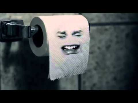 Download Funny Toilet paper Talking
