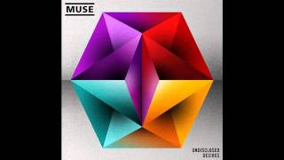Muse - Undisclosed Desires (Thin White Duke Remix) HD