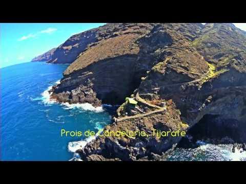 VSC - Costa oeste de La Palma - de Tazacorte a Puntagorda - HD