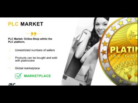 Platincoin PLC GROUP AG facts English Presentation