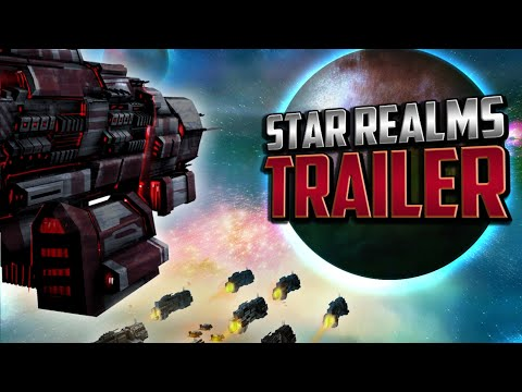 Download | Star Realms | Deck-Building Game