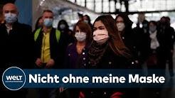 CORONAVIRUS-KRISE: Diese Corona-Lockerungen gelten ab jetzt in Europa