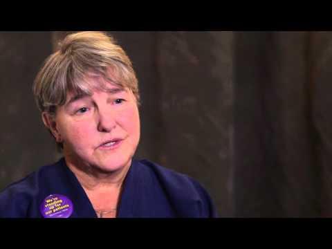 Leslie: every patient should get the best care at UW Medicine Northwest Hospital