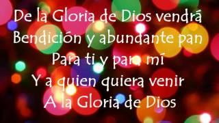 La Gloria De Dios Ricardo Montaner Ft Evaluna Montaner