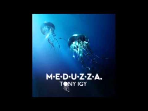 Tony Igy - M.E.D.U.Z.Z.A