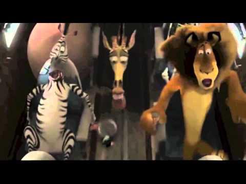 Bad Censorship: Madagascar 2 Edition