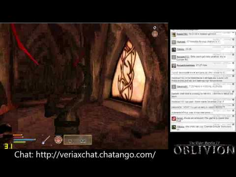 Let's Stream Oblivion Part 13