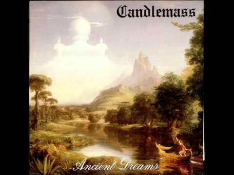 Candlemass - Ancient dreams(full album)