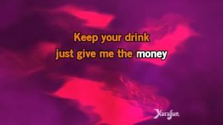 Karaoke U + Ur Hand   Pink