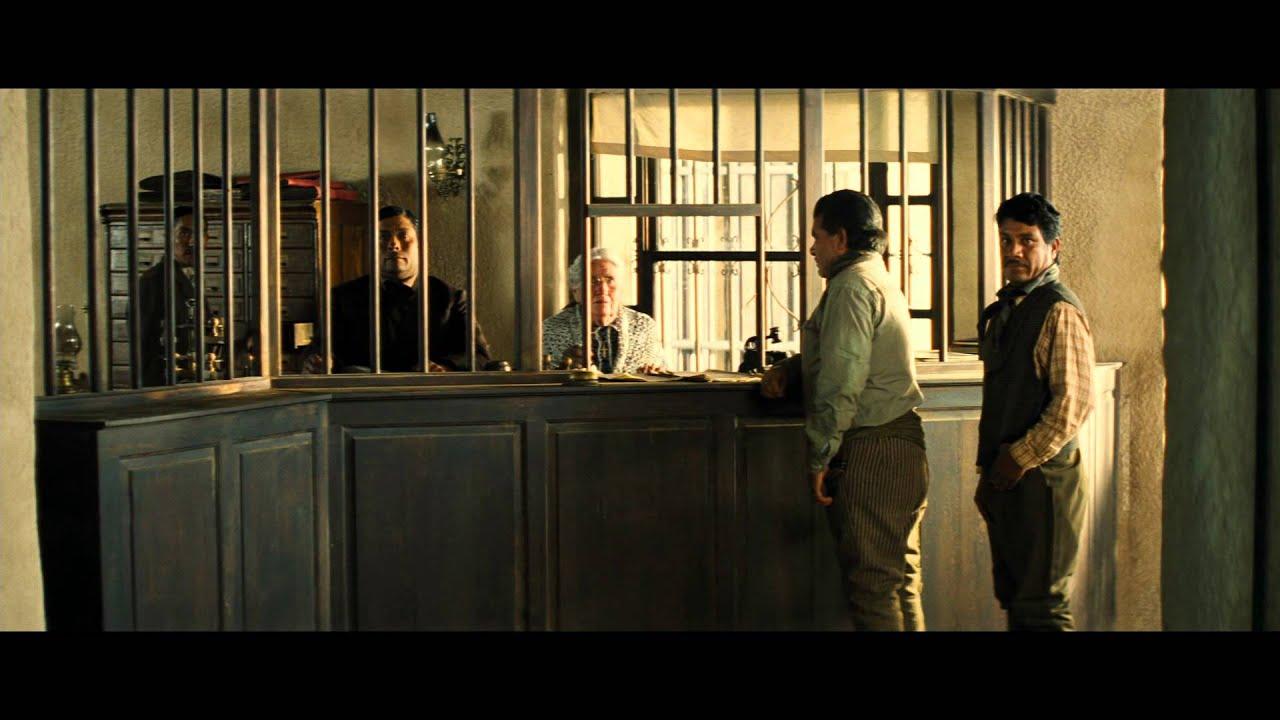 Bandidas (2006)