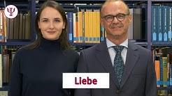 Liebe | Psychologie mit Prof. Erb