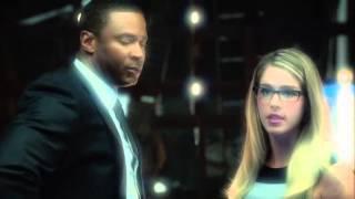 Arrow - Season 2 - Gag Reel