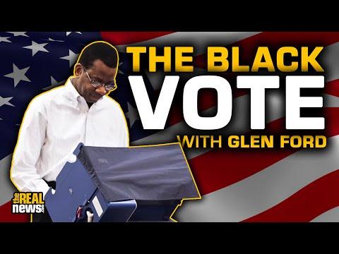 Glen Ford: Black Politics in America Right Now