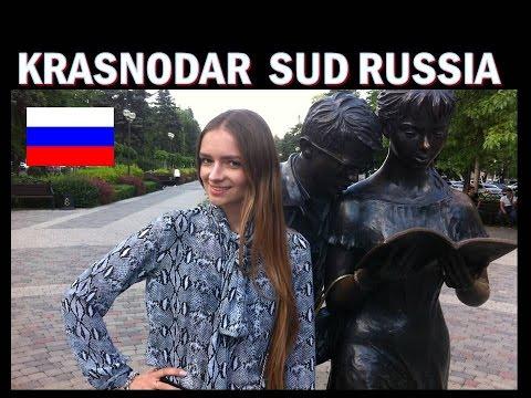 KRASNODAR citta' del sud della RUSSIA , in giro 80 % sono ragazze giovani e belle !!!