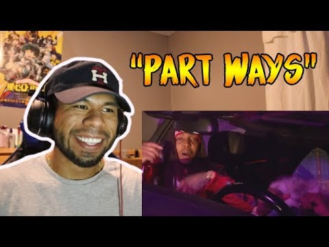 Chief Keef - Part Ways - OFFICIAL MUSIC VIDEO (REACTION)