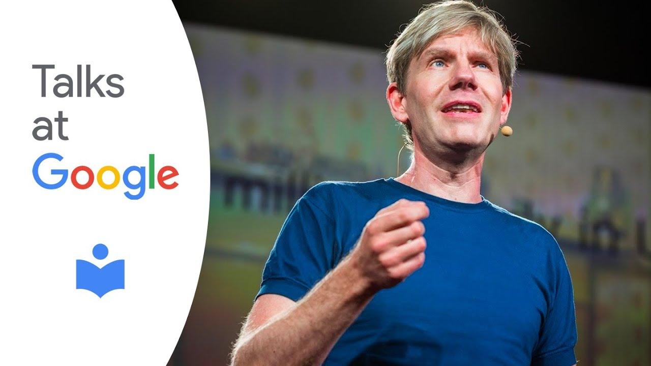 Download Cool It | Bjorn Lomborg | Talks at Google