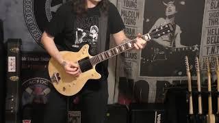 Shake a Leg - AC/DC Cover (40th Anniversary)